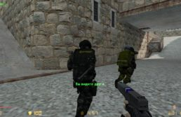 Модели спецназа