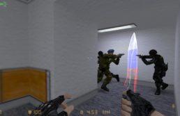 Нож спецназа