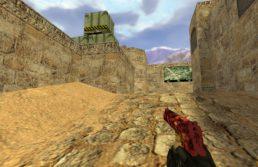 Counter-Strike 1.6 Online .40 DUAL ELITES