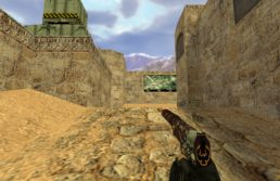 Counter-Strike 1.6 Online 	KM .45 TACTICAL