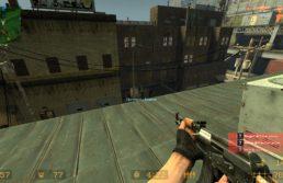 AK-47 из source v90