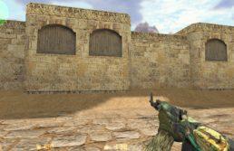 АК-47 от Кота